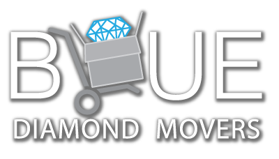 Blue Diamond Movers